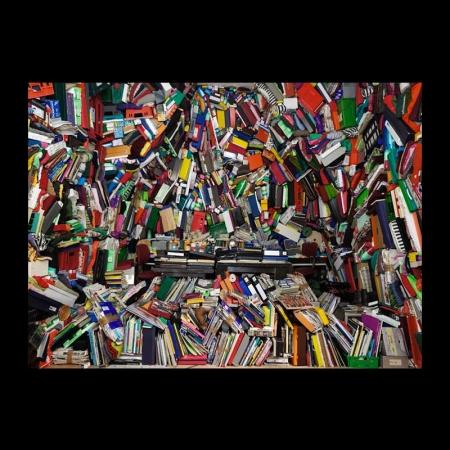 Livingroom series, 2002-2005